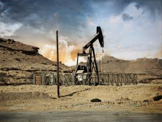 США запасаются нефтью