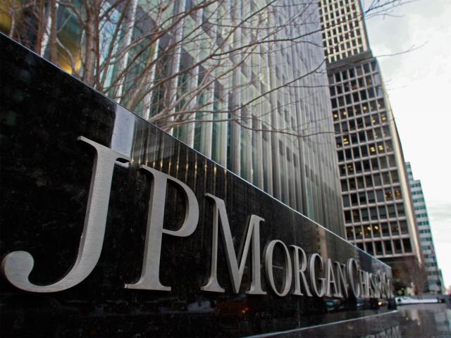 JPMorgan: 10 рисков