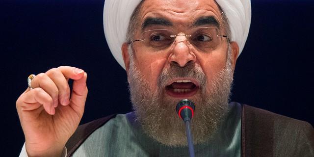 Иран в ближайшие годы