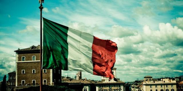 Италия хочет освободить