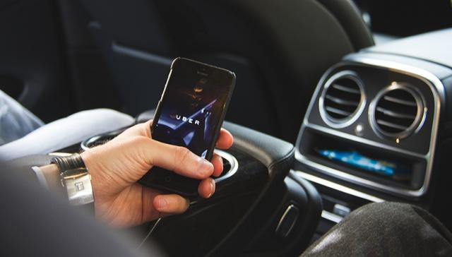 СМИ: Uber будет стоить