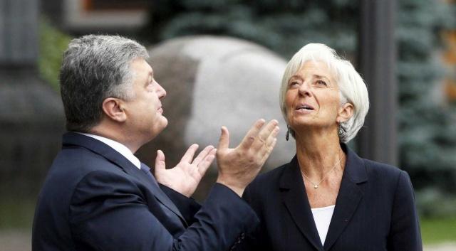 МВФ переписал правила