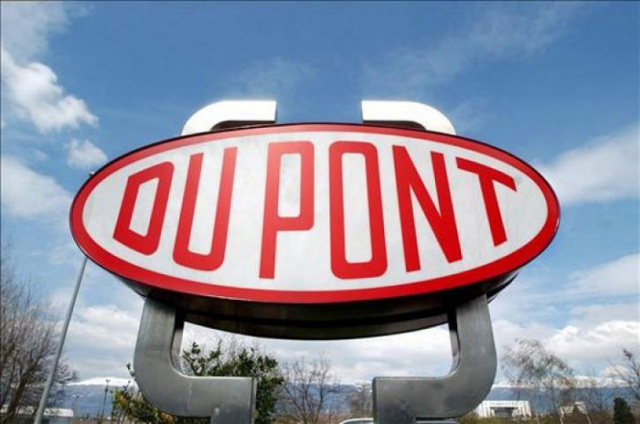 DuPont и Dow Chemical