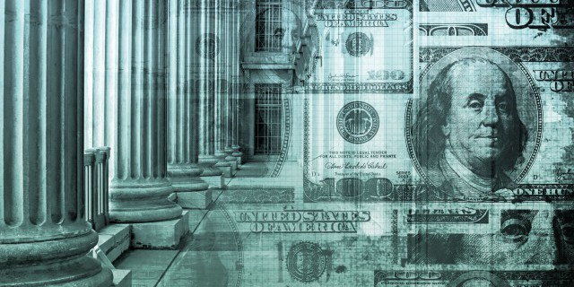 Банки США покупают