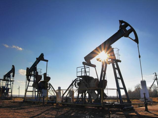 ОПЕК: добыча нефти в