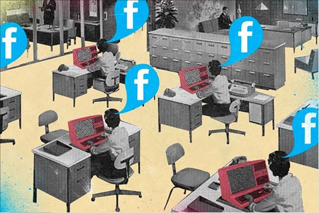 Facebook скоро выпустит