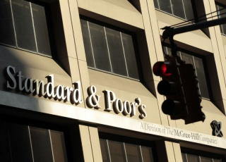 S amp;P: убытки банков в