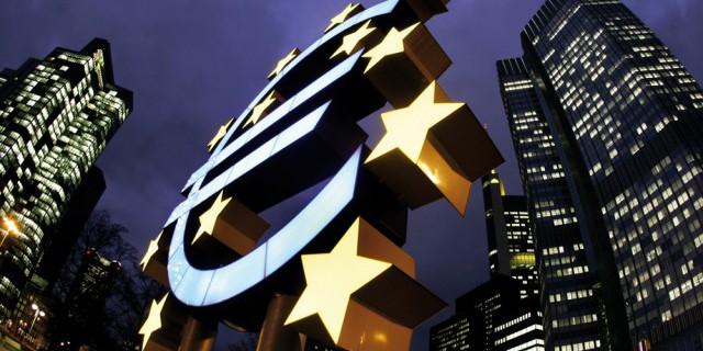 Увеличивая дозу: ЕЦБ