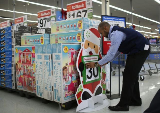 Инфляция в США снизилась