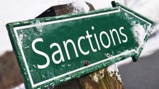 Премьер Италии: санкции