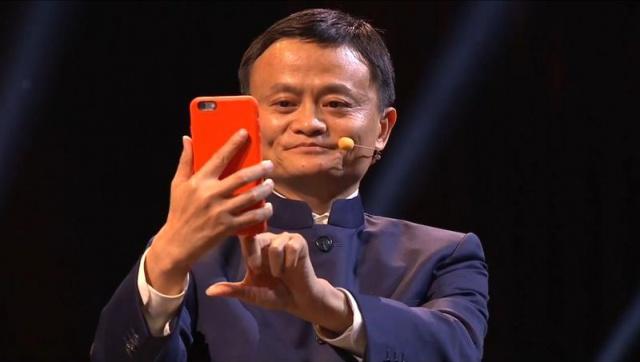 Alibaba поможет создать