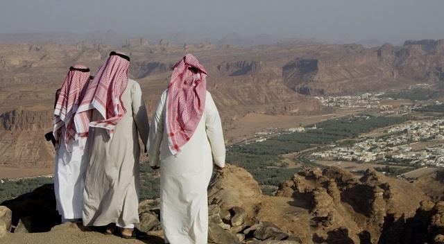Саудовская Аравия: