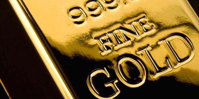 Золото и ставка ФРС: что