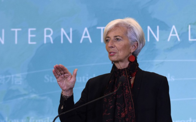 МВФ: Россия стала одним