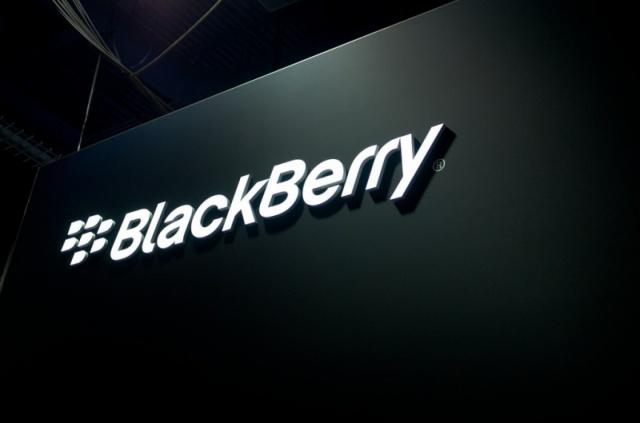 BlackBerry порадовала