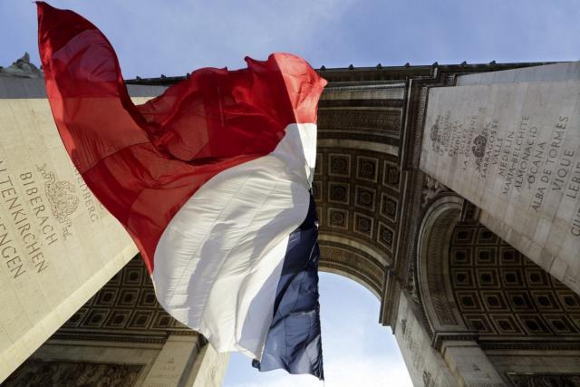 Экономика Франции в III