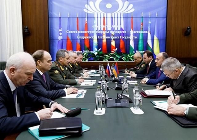 Россия и Армения создают