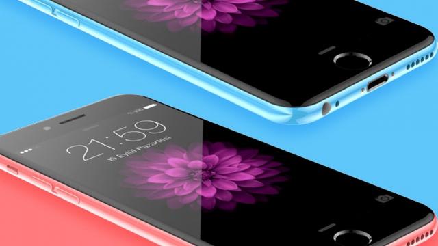 Новый бюджетный iPhone