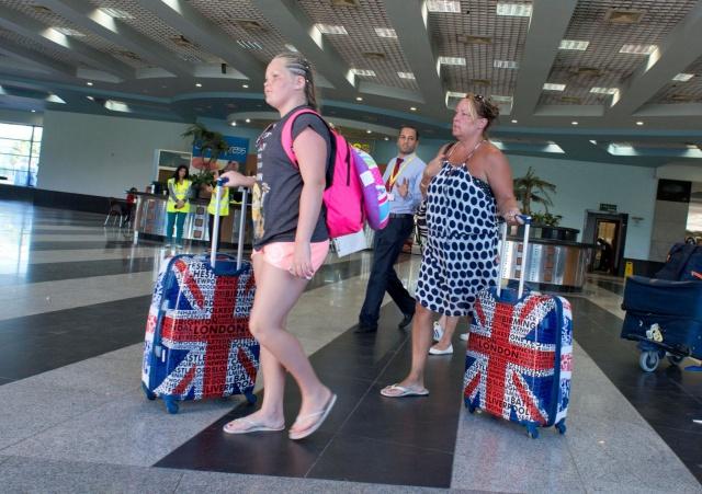 Великобритания продлила