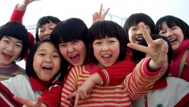 Китайским семьям