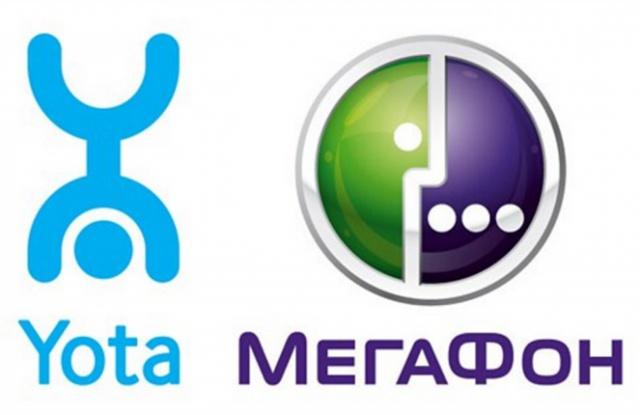 Усманов: МегаФон и Yota