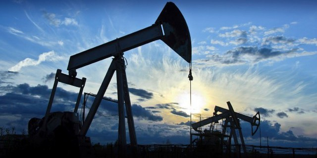 Нефтегазовому сектору
