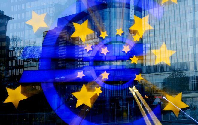 Уже в 2012 г. еврозона