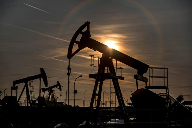 Citigroup: нефть не