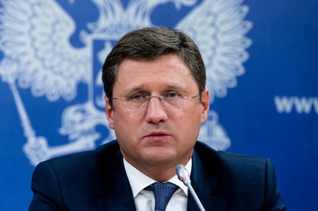 Новак: Украина не