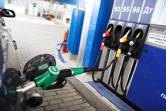 Почему цена нефти в РФ