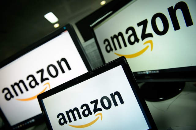 Amazon выходит на рынок