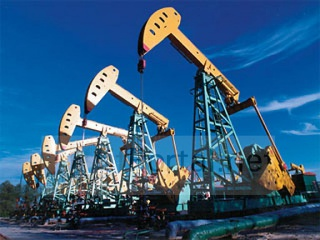 Запасы бензина в США