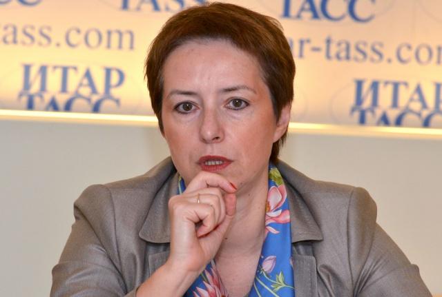 СМИ: Дергунова покинет