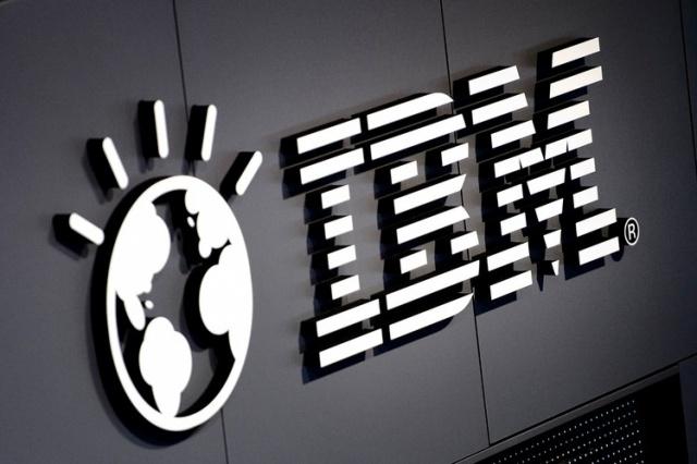 IBM вновь стала лидером