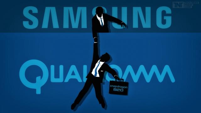 Samsung будет