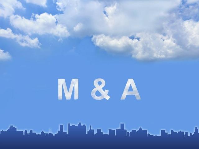 Сделки M amp;A с