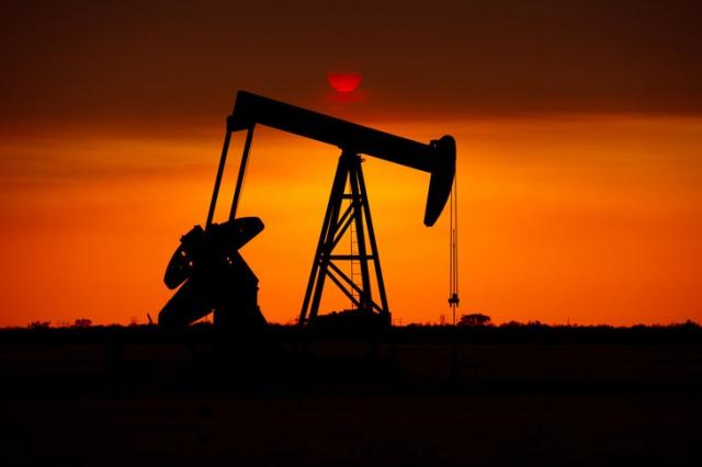 Нефть протестировала