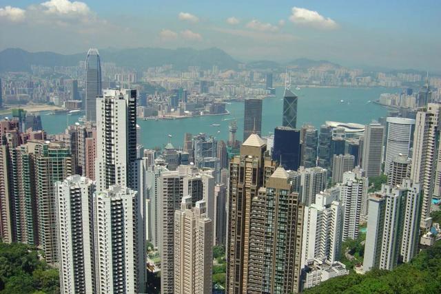 РФ и Гонконг отменили