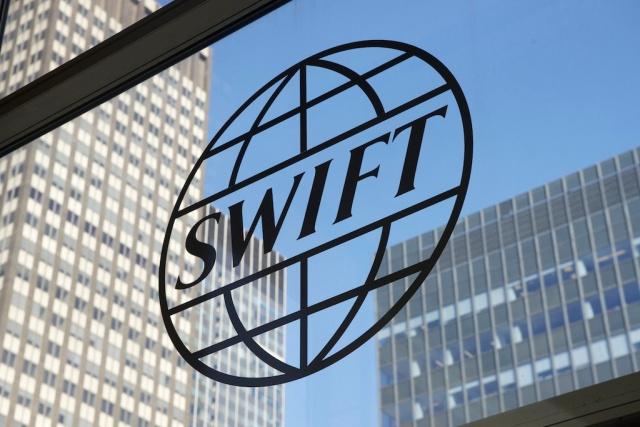 Иран подключают к SWIFT