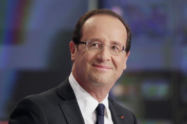 Олланд объявил войну