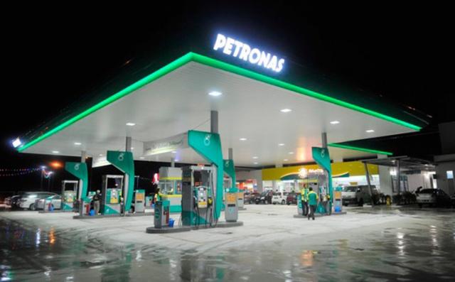 Petronas сокращает