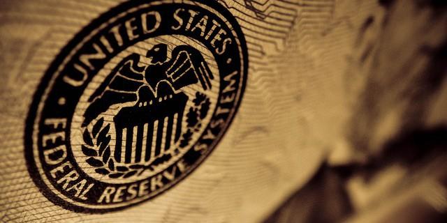 QE не закончилось! ФРС