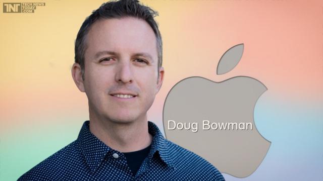 Apple привлекла крупного