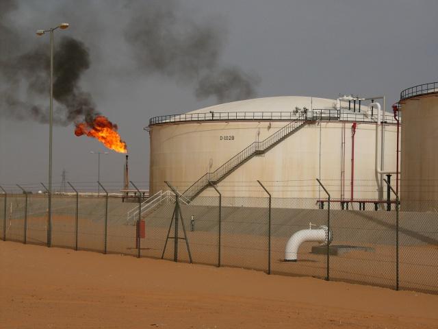 Война отняла у Ливии $68