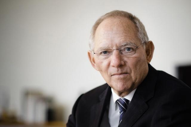 Шойбле: ЕС надо укрепить