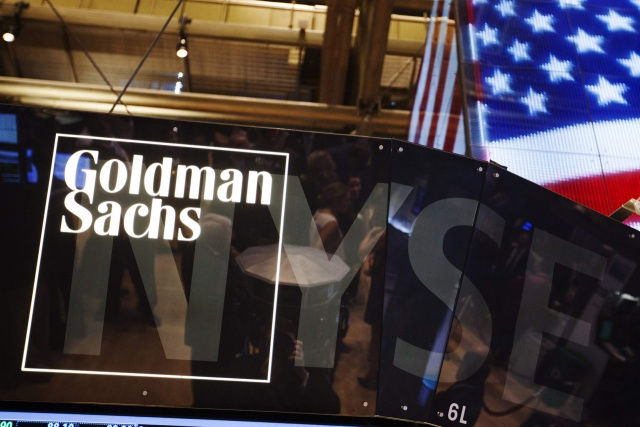 Goldman Sachs: на рынке