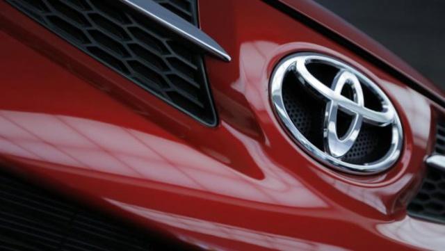 Toyota сохранила