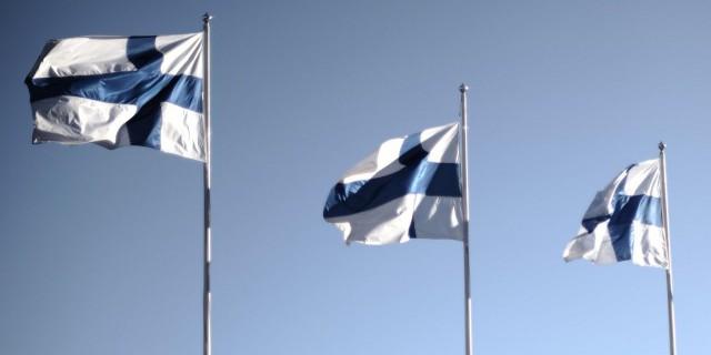 Финляндия: из лидеров