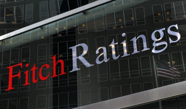 Fitch: рост мировой