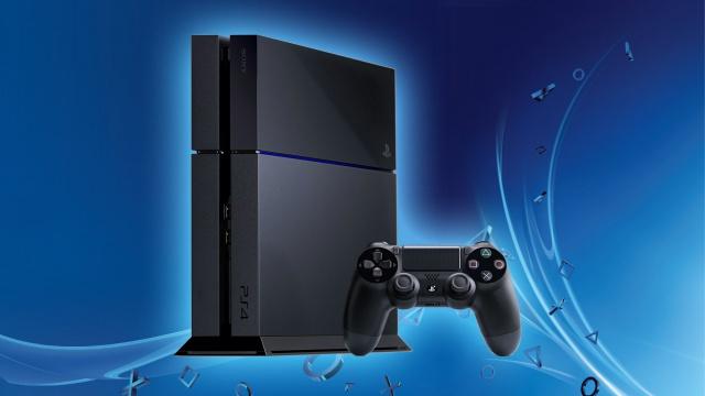 Sony отчиталась блестяще